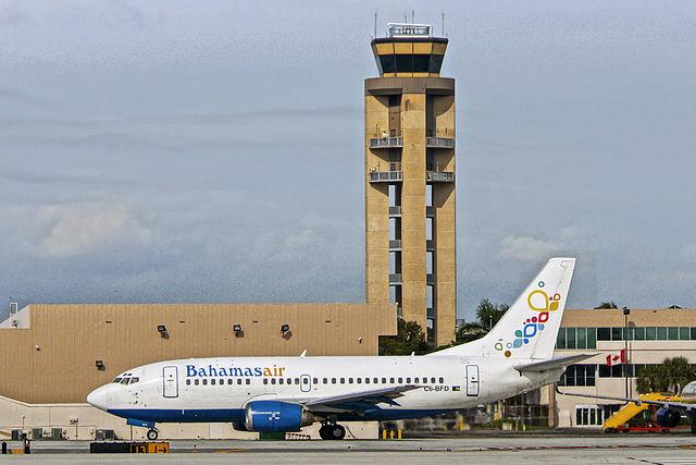 bahamas airport